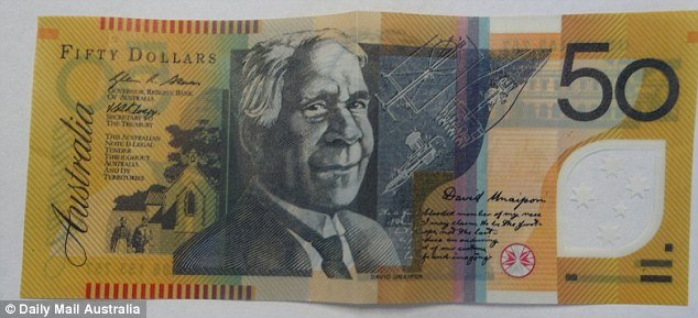 Fake Money Gram Numbers Best Of E Of these $50 Notes is A Fake Can You Spot the
