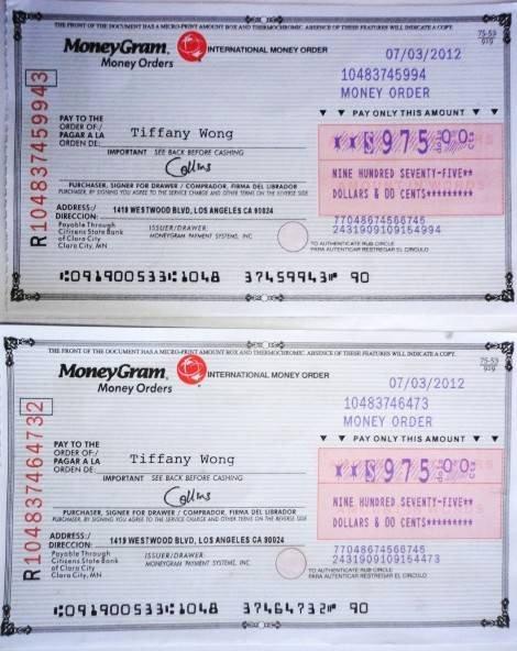 """Fake Money Gram Numbers Best Of """"craig S List"""" Scam Misc Militaria U S Militaria forum"""