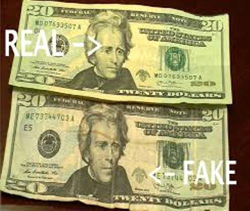 Fake Money Gram Numbers Luxury 10 Facts About Counterfeit Money