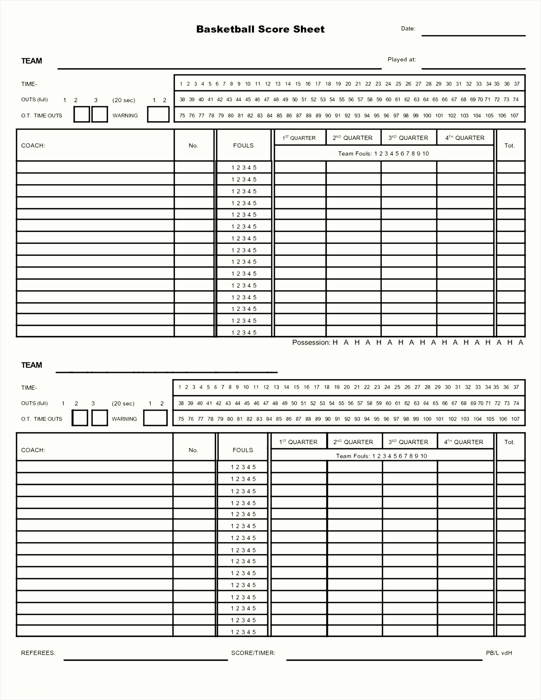 Fantasy Football Draft Template Awesome 12 Fantasy Football Draft Sheet Printable