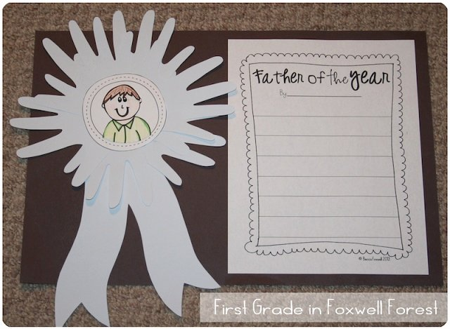 Father Of the Year Certificate Best Of 95 Best Images About School Crafts On Pinterest