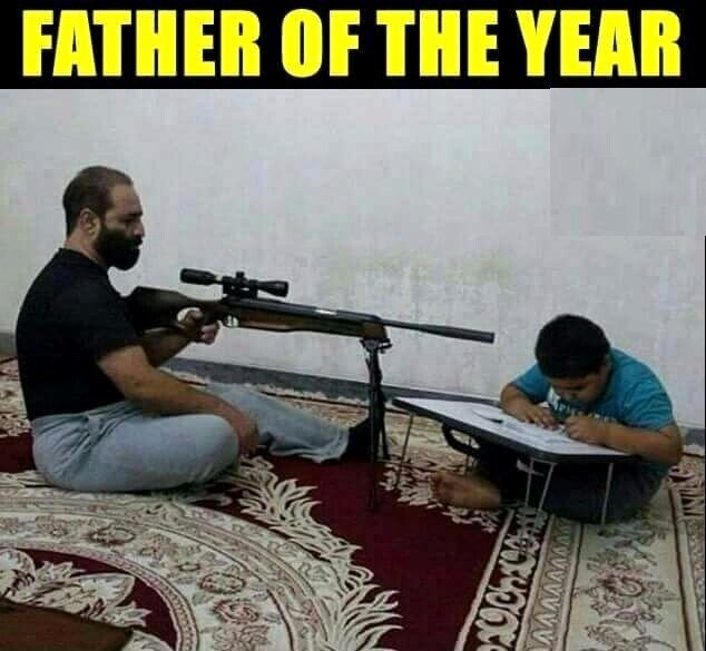 Father Of the Year Certificate Luxury and Father Of the Year Award Goes to Funny Memes
