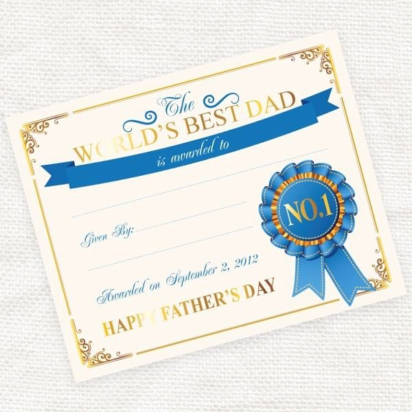 Father's Day Award Certificates Unique 17 Best Images About anderson and Graham On Pinterest