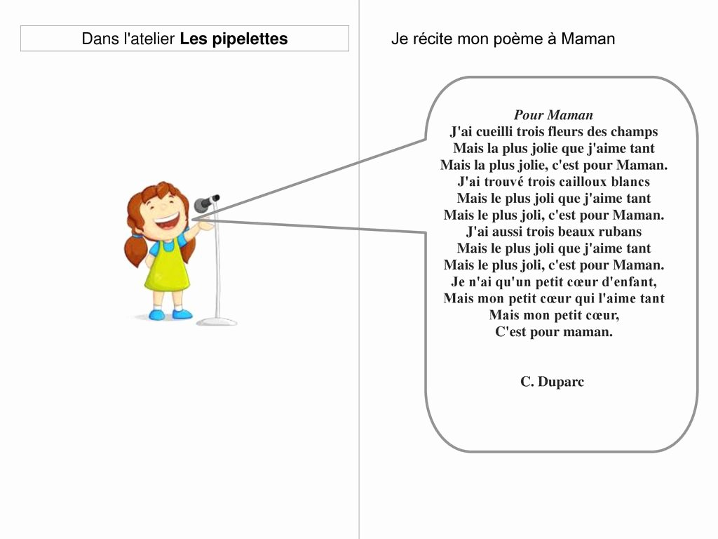 Father's Day Backgrounds Powerpoint Beautiful Jolie Poeme Pour Maman Coloriagestv