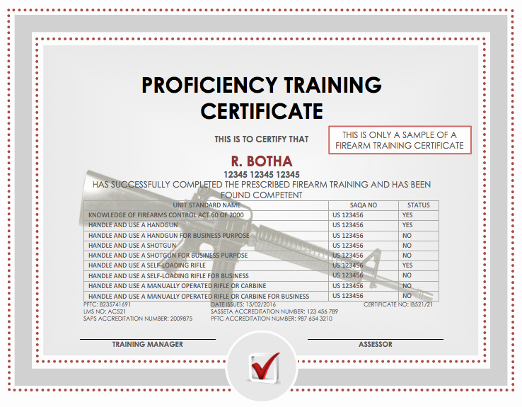 Firearms Training Certificate Template Luxury Index Of Cdn 7 2004 870