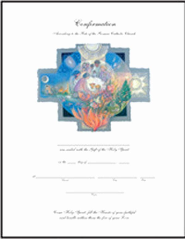 First Communion Certificate Template Best Of First Munion Certificates Ministry Of the Arts