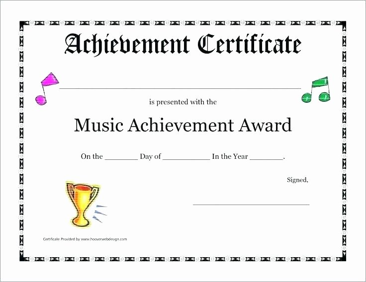 First Haircut Certificate Template Awesome Haircut Template