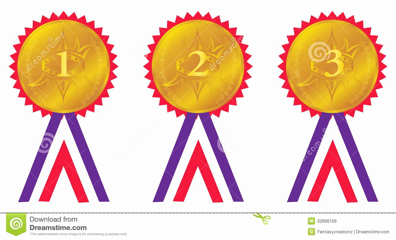 First Place Ribbon Printable Best Of 1st Place Ribbons Printable to Pin On Pinterest