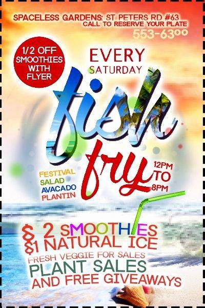 Fish Fry Flyer Examples Elegant Fish Fry Saturdays St Maarten Argriculture