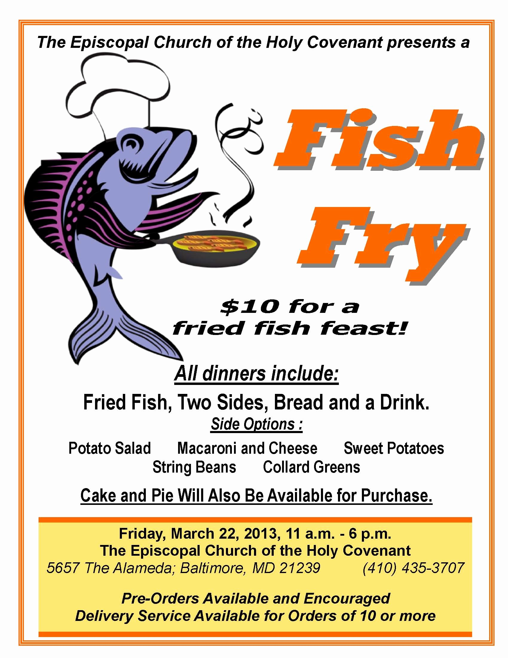 Fish Fry Flyer Examples Inspirational Index Of Wp Content 2013 02