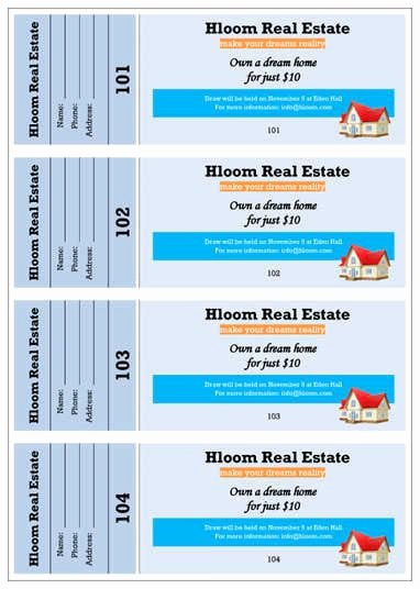 Fish Fry Flyer Microsoft Word Awesome 17 Best Ideas About Ticket Template On Pinterest