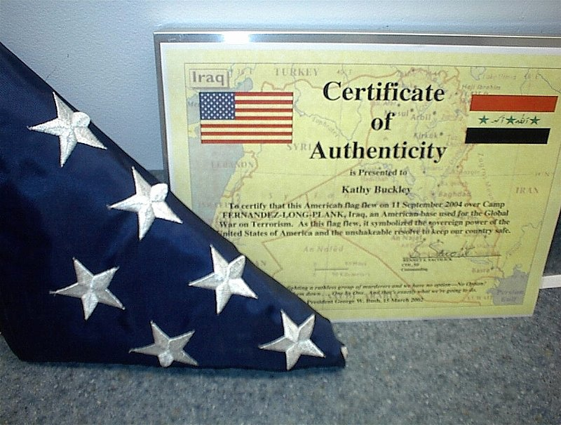Flag Flown Certificate Template Best Of 30 Of Flag Flown Template