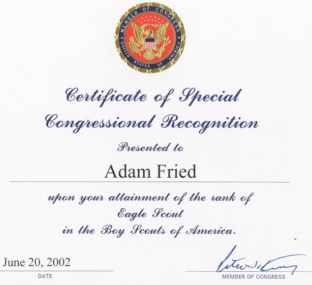 Flag Flown Certificate Template Elegant My Eagle Certificates and Other Recognitions