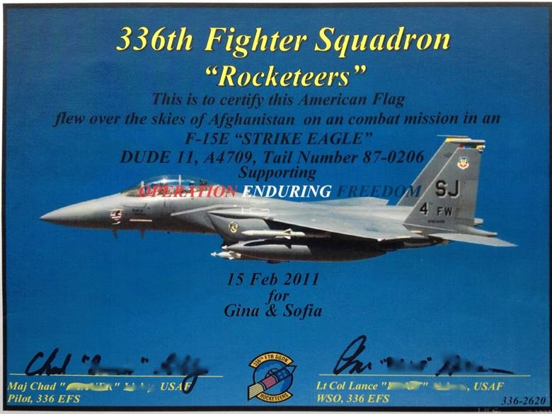 Flag Flying Certificate Template Fresh the Day I Got A Flag Seymour Johnson Air force Base