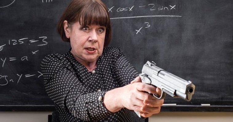 Florida Firearm Bill Of Sale Inspirational Florida Passes Gun Bill to Arm School Teachers America Talks