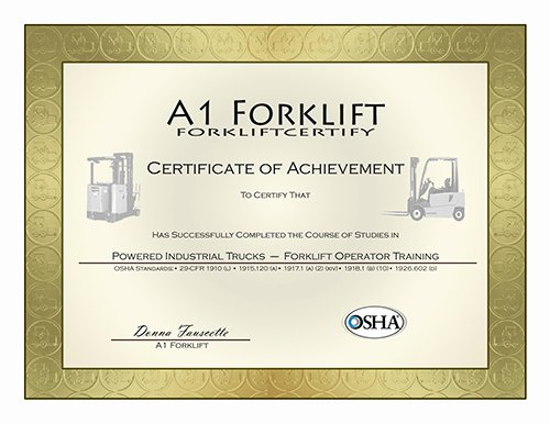 Forklift Training Certificate Template Free Lovely forklift License to Pin On Pinterest Pinsdaddy