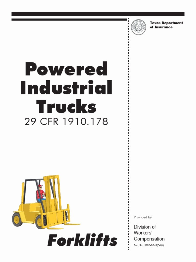 Forklift Training Certificate Template Free Unique forklift Driver Card and Certificate Template