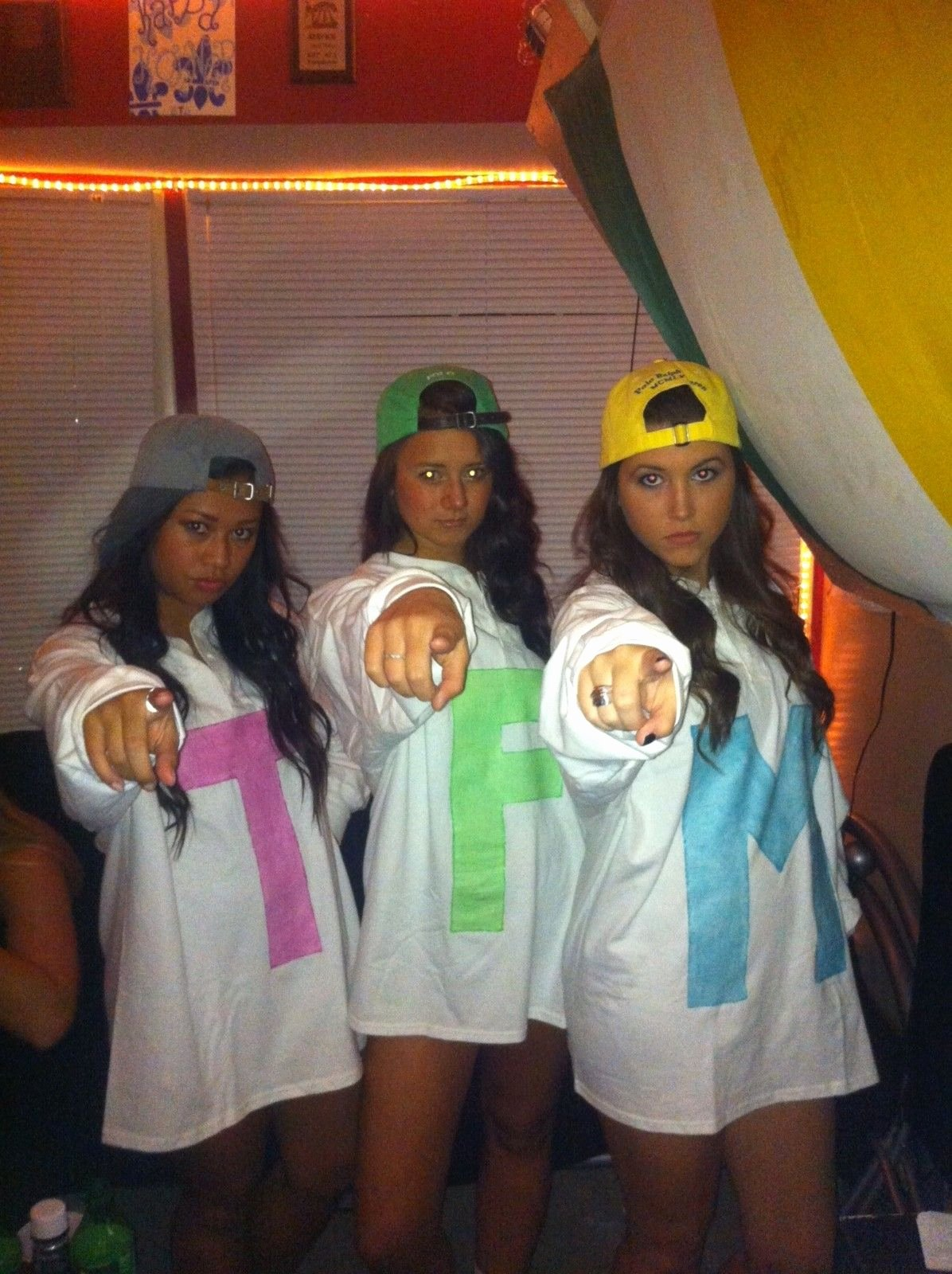 Frat Halloween Costume Ideas Beautiful Tfm these Girls are In My Pledge Class