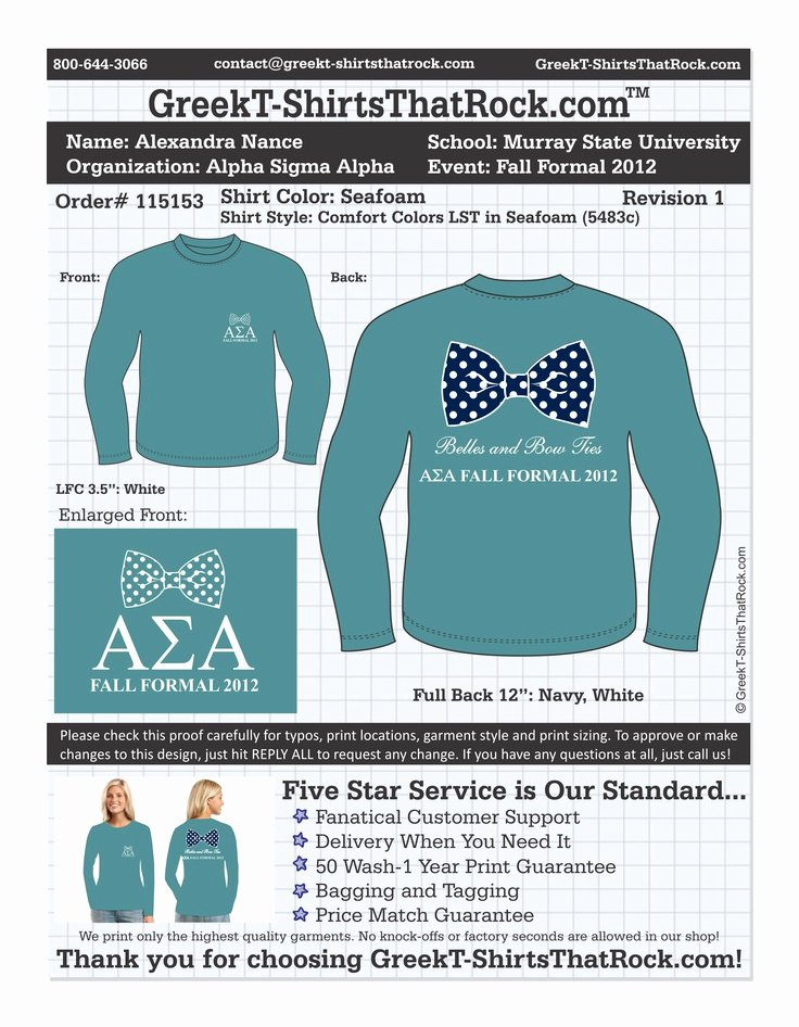Fraternity formal Awards Ideas Beautiful 191 Best sorority T Shirts Images On Pinterest