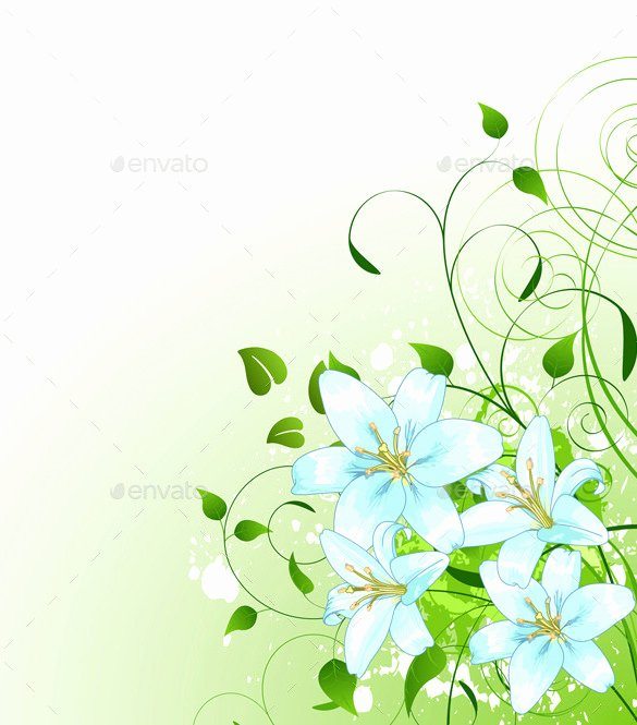 Free Backgrounds for Word Beautiful 26 Spring Backgrounds Psd Jpeg Png