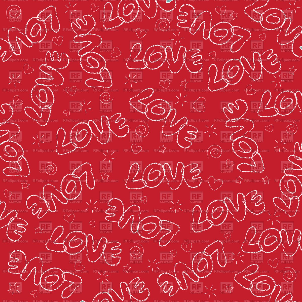 Free Backgrounds for Word Beautiful Red Background Covered with Word Love Free Vector Image