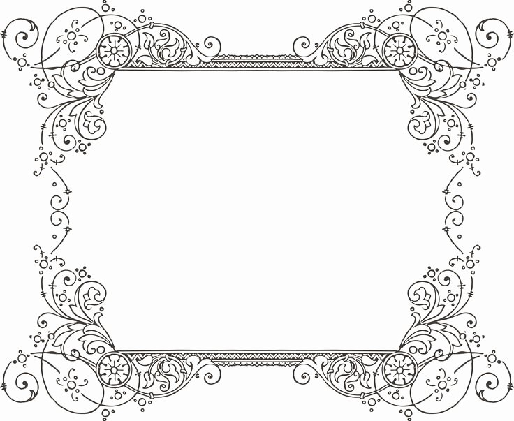 Free Backgrounds for Word Elegant Decorative Backgrounds for Word Documents