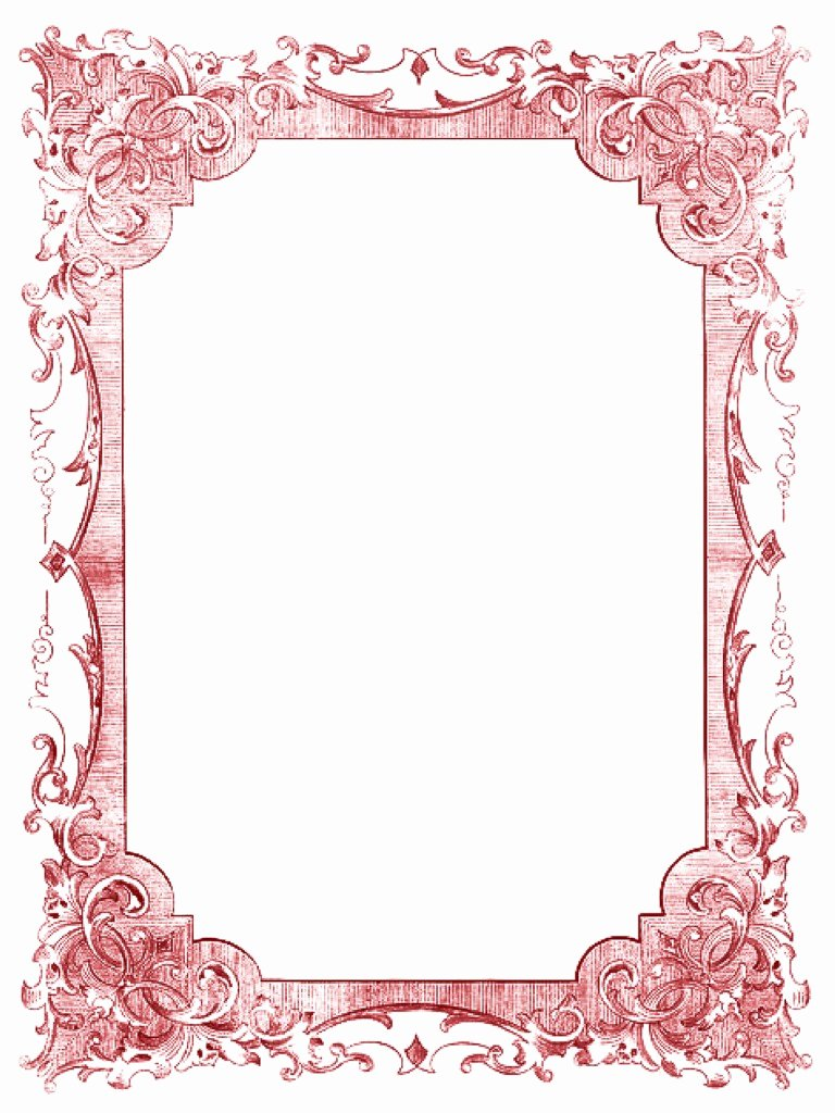 Free Backgrounds for Word Lovely Free Color Clipart Photo Frame Borders Clipground