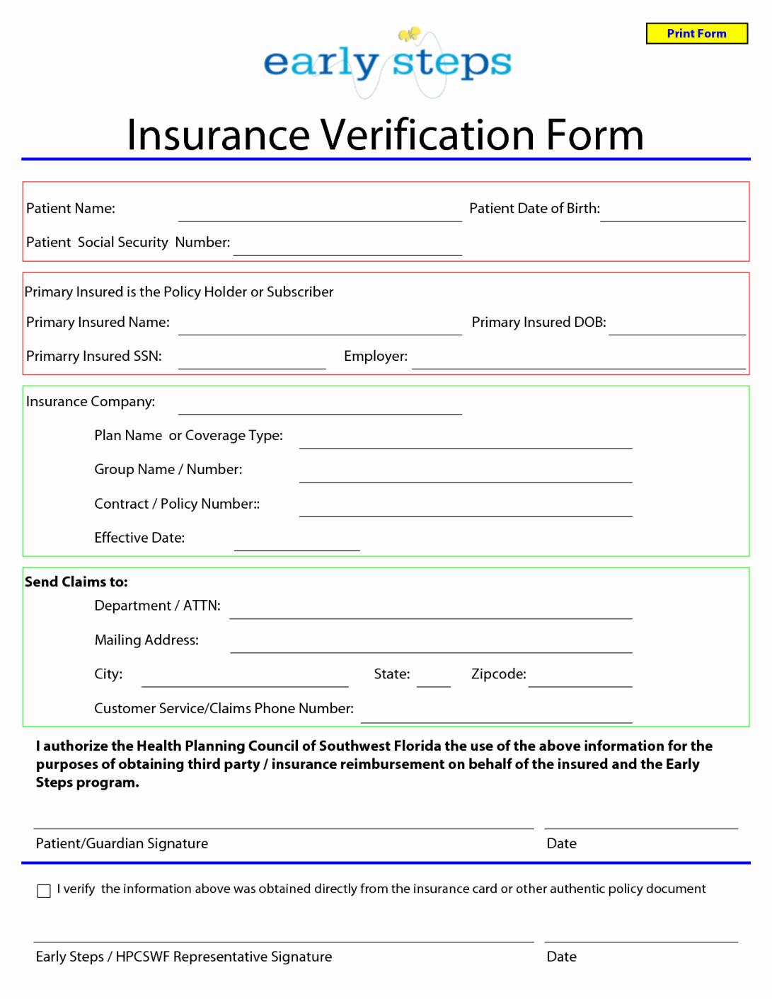 Free Blank Insurance Card Template Fresh Card Template Insurance Car Download Fake Progressive Free