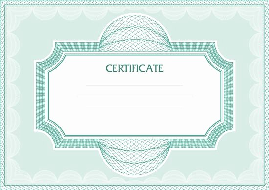 Free Blank Reiki Certificates Best Of Templates for Gift Certificates for Reiki