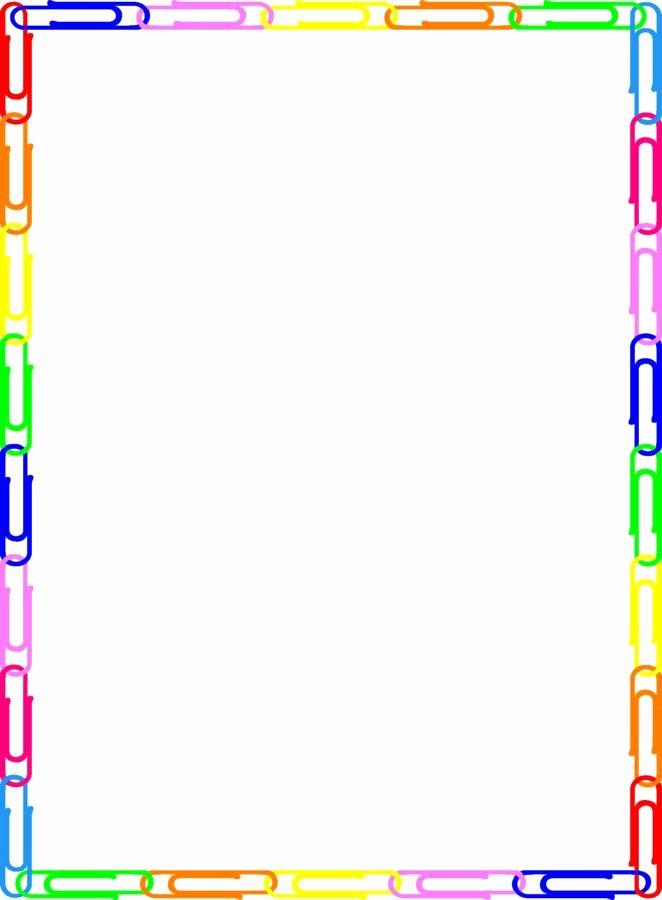 Free Borders for Publisher Unique Microsoft Publisher Borders Free Download Clip Art