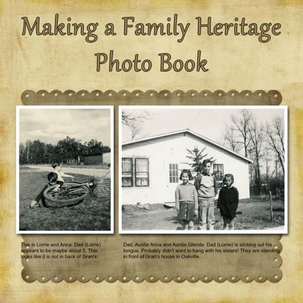 Free Family History Book Template Best Of Step by Step Tips for Creating A Family History Genealogy