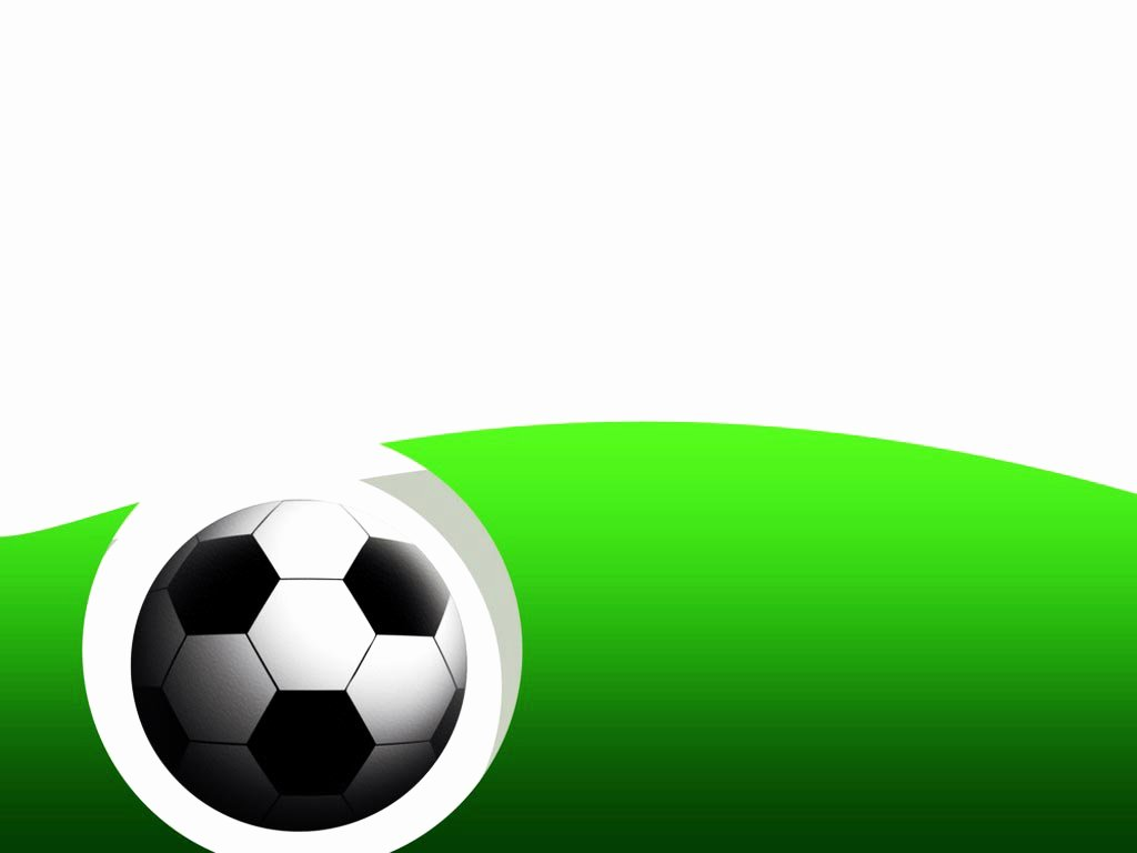Free Football Border Template Awesome Ppt Backgrounds Templates October 2011