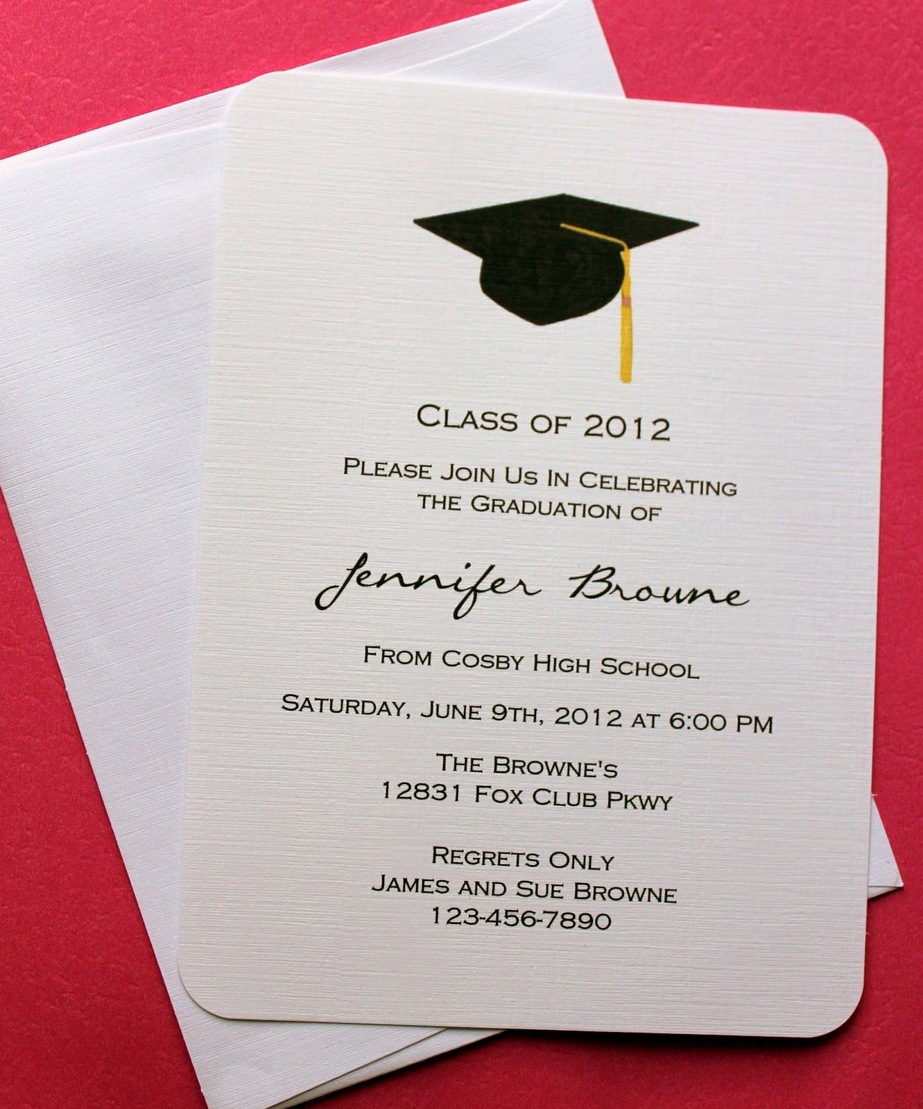 Free Graduation Templates for Word Fresh Graduation Invitation Template Graduation Invitation