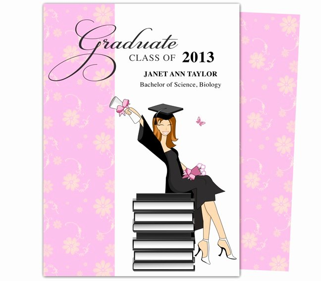 Free Graduation Templates for Word New 1000 Images About Printable Diy Graduation Announcements