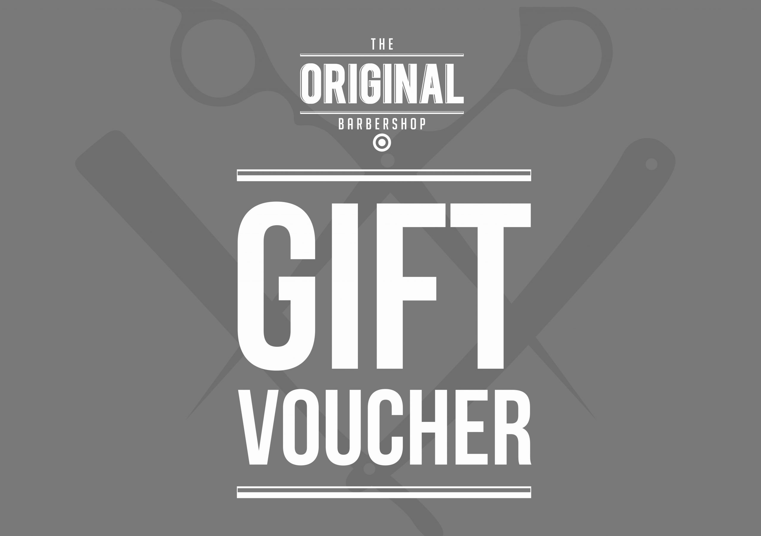 Free Haircut Certificate Template Luxury Gift Voucher – From £10 to £45