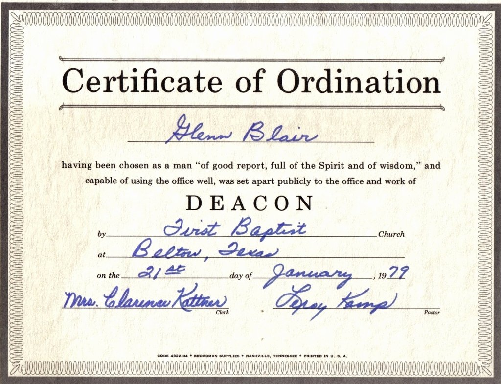 Free ordination Certificate Download Lovely Contractor Estimate Template