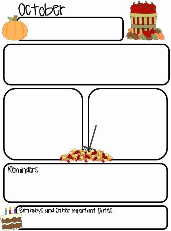 Free Preschool Newsletter Template Microsoft Word Elegant 28 Newsletter Templates Word Pdf Publisher Indesign