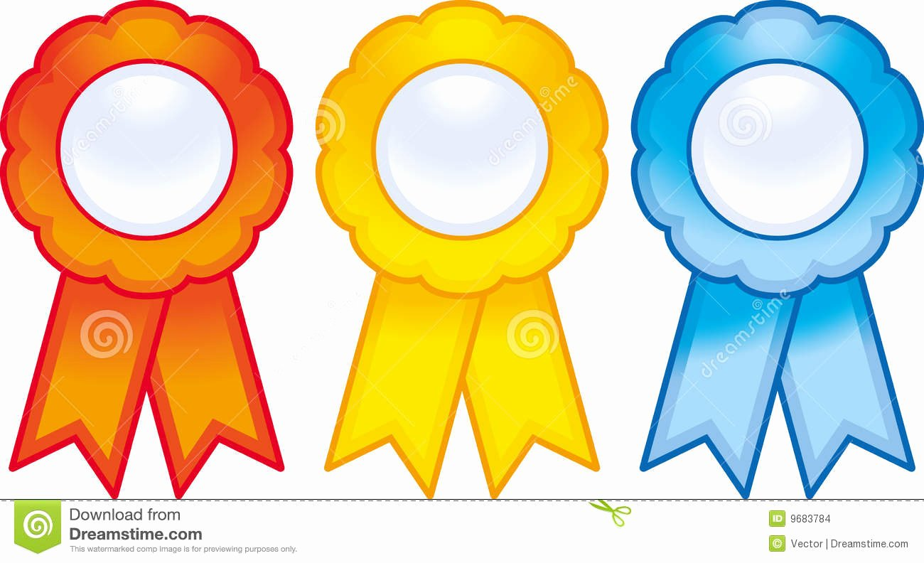 Free Printable Award Ribbons Best Of Printable Award Ribbons
