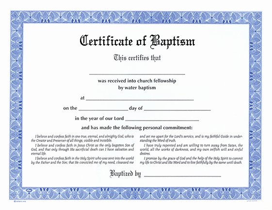 Free Printable Baptism Certificates Templates Luxury I Did It You Do It 2013 Children39s Church T