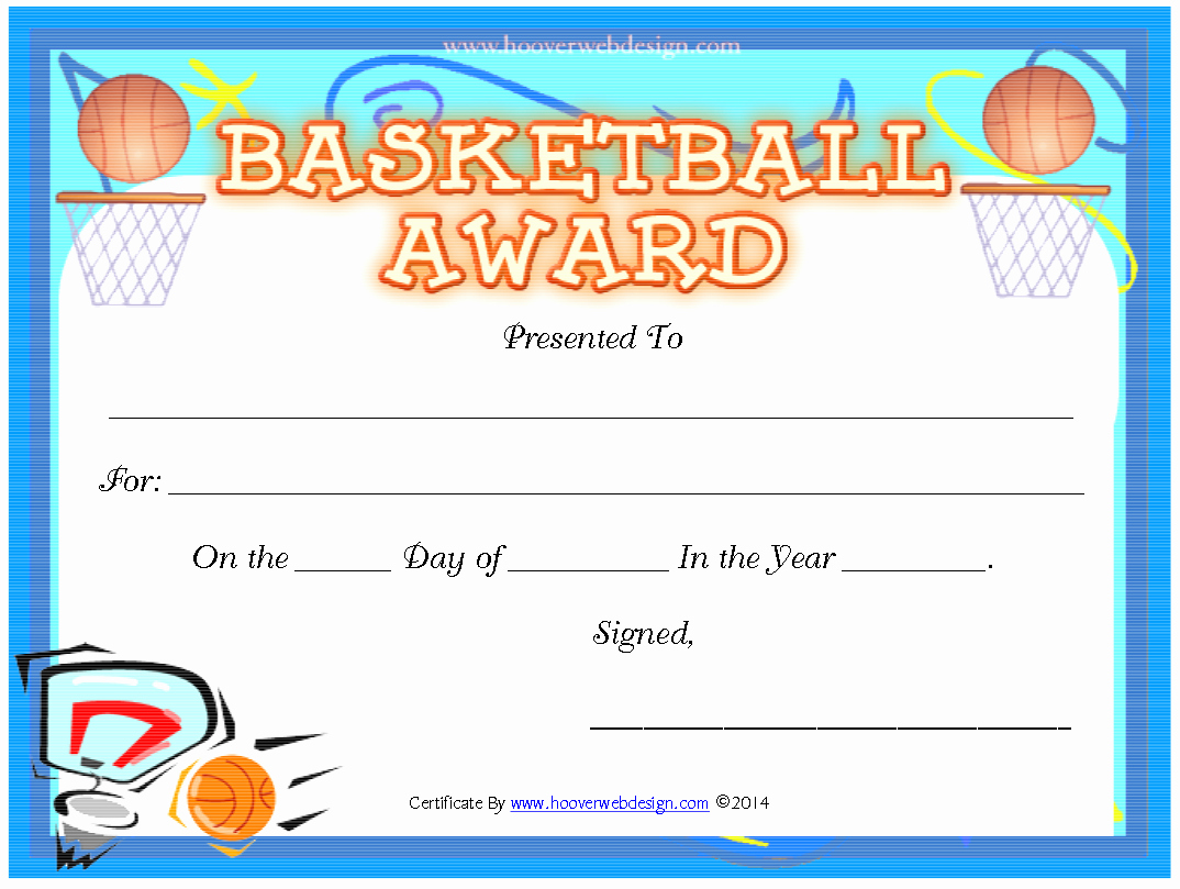 Free Printable Basketball Certificates New Pin by Crafty Annabelle On Basketball Printables