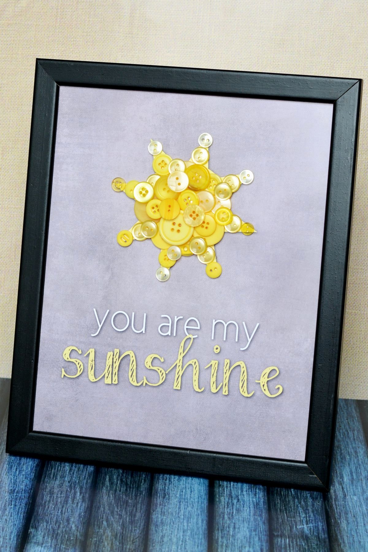 """Free Printable button Templates Fresh """"you are My Sunshine"""" button Nursery Art with Free"""