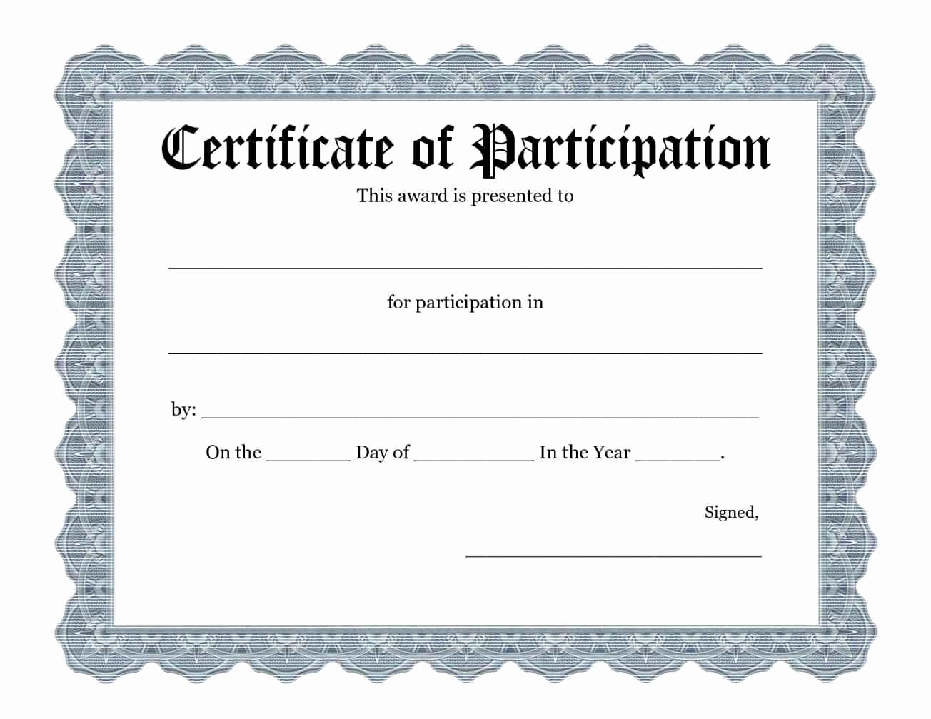 Free Printable Certificate Of Authenticity Templates Inspirational Free Certificate Authenticity Template Template