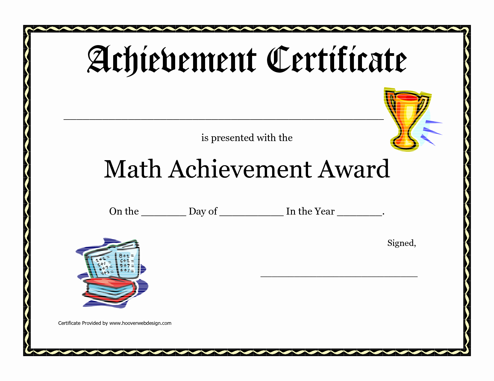 Free Printable Certificates for Students Unique Acheive Printable Student Awards