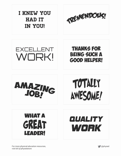 Free Printable Encouragement Cards for Students Beautiful Student Encouragement Cards Part 2