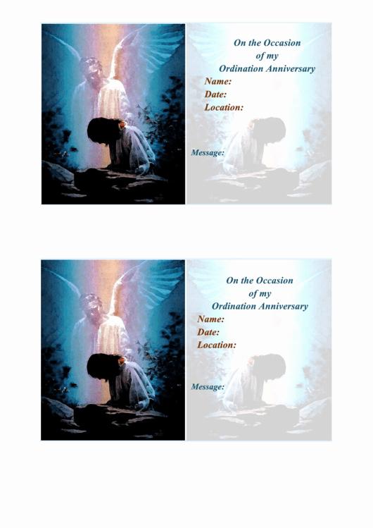 Free Printable ordination Certificate Inspirational top 8 ordination Certificate Templates Free to In