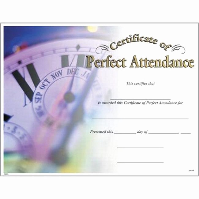 Free Printable Perfect attendance Award Certificates Fresh Download Windows Xp Sp3 Gamer Edition 2017