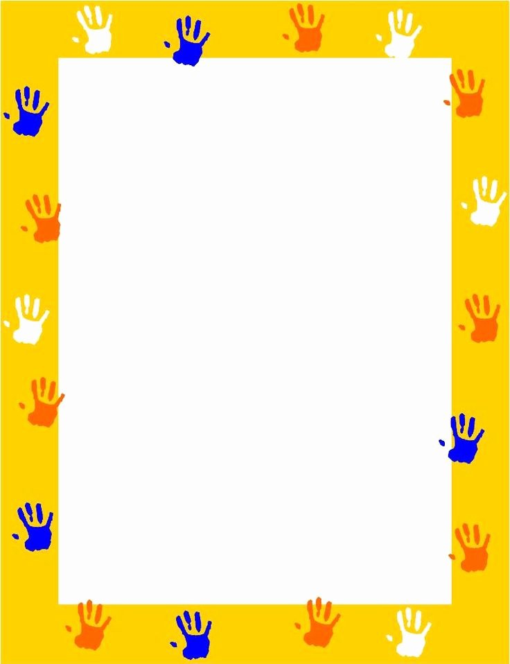 Free Printable School Borders Unique 76 Best Education theme Borders Images On Pinterest