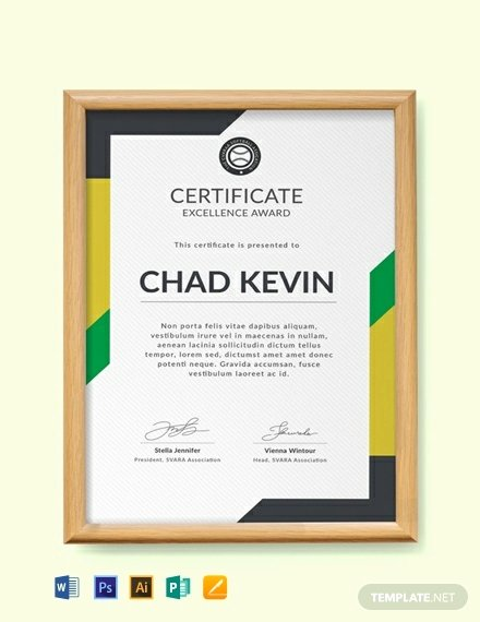 Free Printable softball Certificates Unique 24 Free Award Certificate Templates Word
