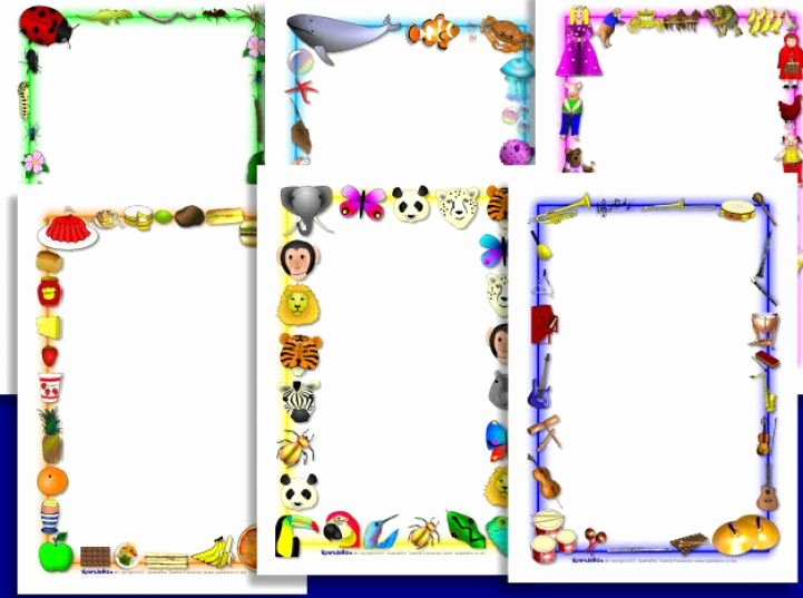 Free School Borders for Word Fresh Free Page Borders for Microsoft Word Download Free Clip