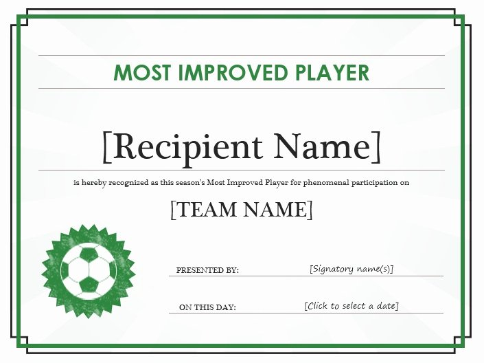 Free soccer Certificate Templates for Word Best Of 13 Free Sample soccer Certificate Templates Printable